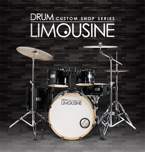 drum-limousine-custom-shop